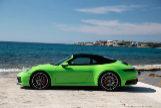 Porsche S4 Cabriolet