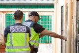 Detenido por agredir sexualmente a 5 menores en Aranjuez