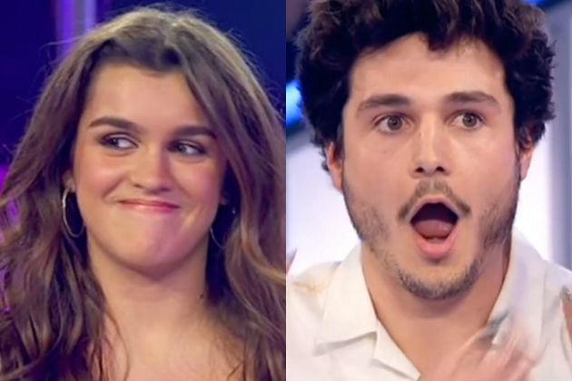 Amaia Romero (OT 2017) ha hablado sobre La Venda de Miki Núñez (OT 2018) y Eurovisión