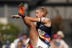 Una fotografía de una jugadora desata el sexismo en las redes