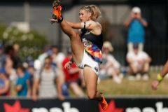 La fotografía de una  jugadora desata el sexismo en las redes