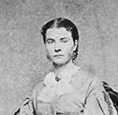 Retrato atribuido a Catherine, la prostituta a la que asesinó Jack el Destripador
