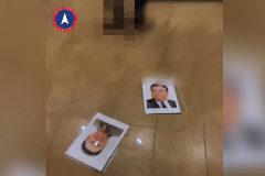 El asalto a la embajada de Corea del Norte lo hizo un grupo disidente que ha contactado con el FBI