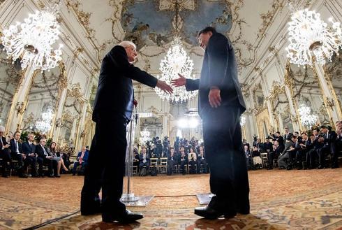 Italia rinde sus mayores honores a las promesas comerciales de Xi Jinping