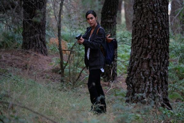A la caza de Twin Peaks en Monteperdido