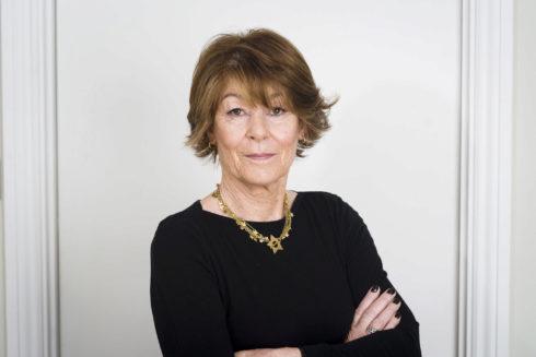 Sue Prideaux, autora de 'Soy dinamita'