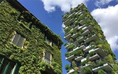 Los jardines verticales más espectaculares