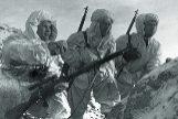 Los francotiradores que mortificaron a los nazis