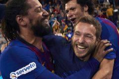 Noveno título liguero seguido para el Barcelona, con siete jornadas de antelación