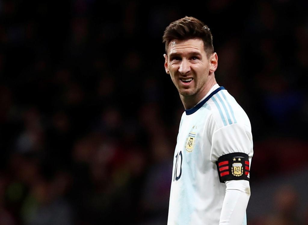Messi recae de su lesión en el pubis tras la debacle de su regreso con Argentina