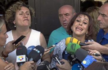 Cuando Susana Díaz dejó de creer a Juana Rivas (y a Paqui Granados)