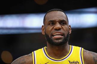 El gran fiasco de LeBron: sin playoffs por primera vez en 14 años