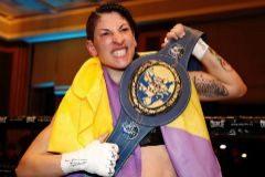 El éxito de Miriam Gutiérrez, la campeona que superó el maltrato