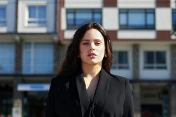 <HIT>Rosalía</HIT>