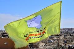 El Estado Islámico pierde su pseudocalifato