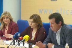 Bonig impone a Císcar y a Eva Ortiz pese a las reticencias de Génova