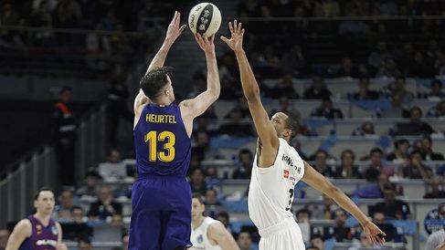 No es un clásico más: el liderato de la ACB en juego en el partido 600 de Laso