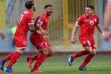 Primer triunfo de Malta en una Eurocopa en 13 años