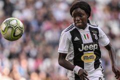 Despierta Italia: 39.027 personas en un partido de la Juventus