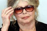 FILE PHOTO: Brigitte <HIT>Bardot</HIT> the former French film star...