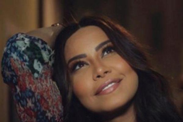 La cantante egipcia Sherine Abdelwahab.