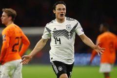 Alemania tumba a Holanda en un final frenético