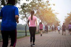 Qué deberías hacer para poder adelgazar (de verdad) caminando