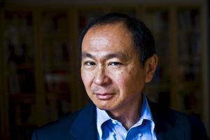 El politólogo Francis Fukuyama en una imagen de archivo.
