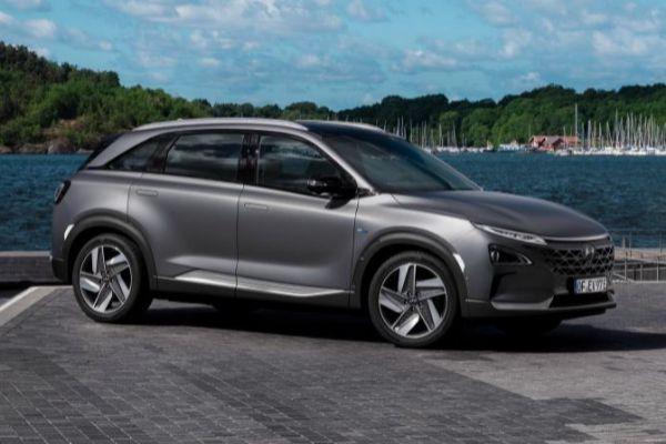 Hyundai quiere impulsar el coche de hidrógeno