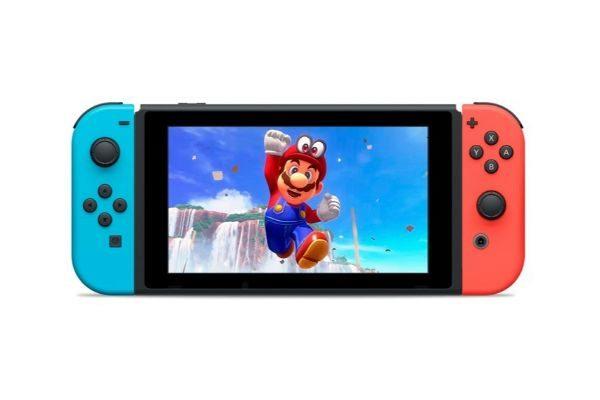 Nintendo lanzará dos nuevos modelos de Switch