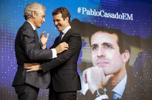 Suárez Illana será el 'número dos' de  Casado por Madrid en las  generales