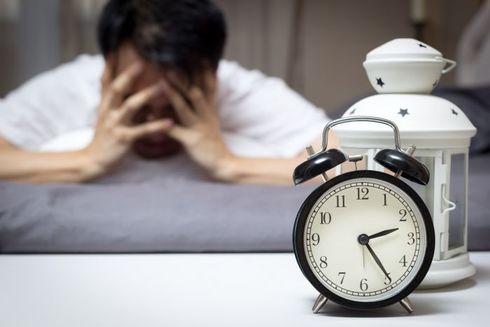 Cuidado con el cambio de hora: el insomnio engorda