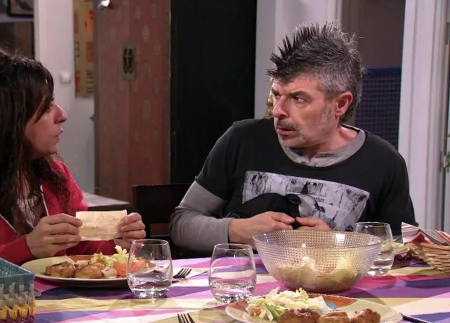 Nacho Guerreros contó en Volverte a ver que estuvo a punto de dejar...
