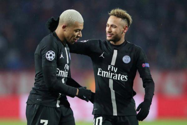 FILE PHOTO: Champions League - Group Stage - Group C - Crvena Zvezda v Paris St Germain