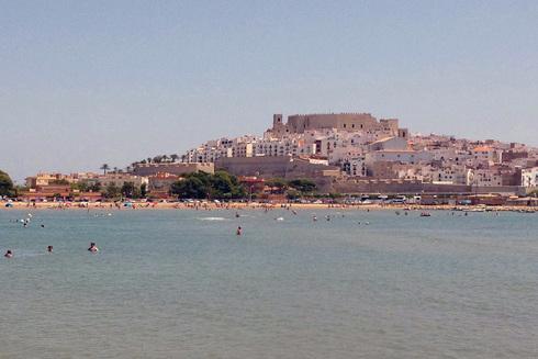 El Pativel considera Peñíscola un área de máxima protección.