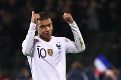 En Francia detallan el plan del Madrid para fichar a Mbappé