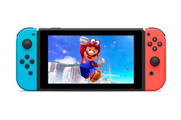 Dos nuevas Nintendo Switch para 2019: una más potente y otra más asequible