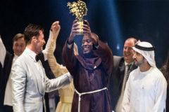 El mejor profesor del mundo es un religioso franciscano de Kenia