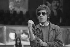 Fotografía de 1968 de Scott Walker.