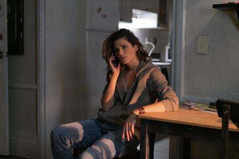 Stana Katic, como Emily Byrne en 'Absentia'.