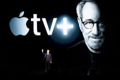 Apple entra de lleno en la batalla del 'streaming'