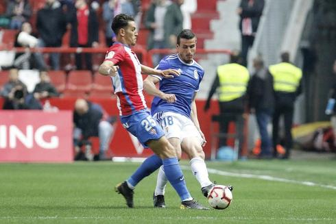 <HIT>Gijón</HIT>. 24/03/2019. <HIT>SPORTING</HIT> 18/19 - OVIEDO...