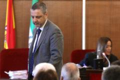 Fernando Mellet, condenado a dos años por la causa relacionada con el caso Mercasevilla.