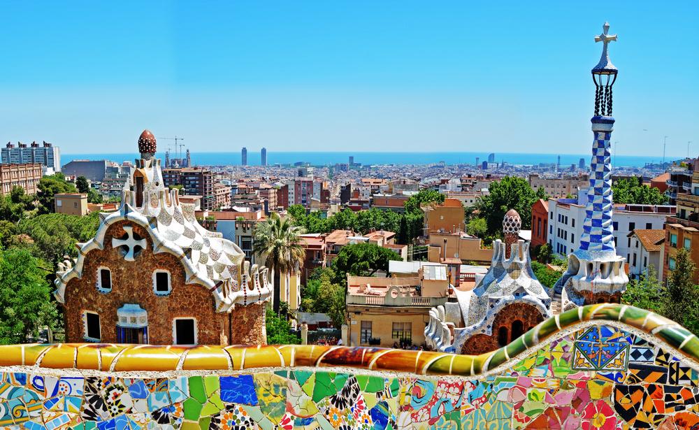 Barcelona se ha situado en el séptimo puesto de la...