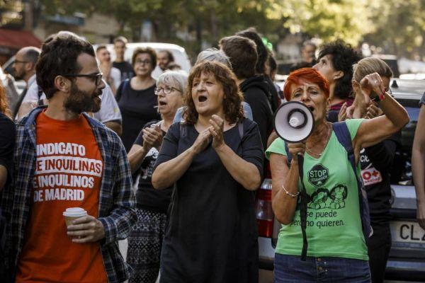 La Justicia europea avala que haya desahucios a pesar de que existan cláusulas abusivas