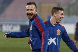 Algo cambió en Jordi Alba al verse 'ignorado' por Luis Enrique