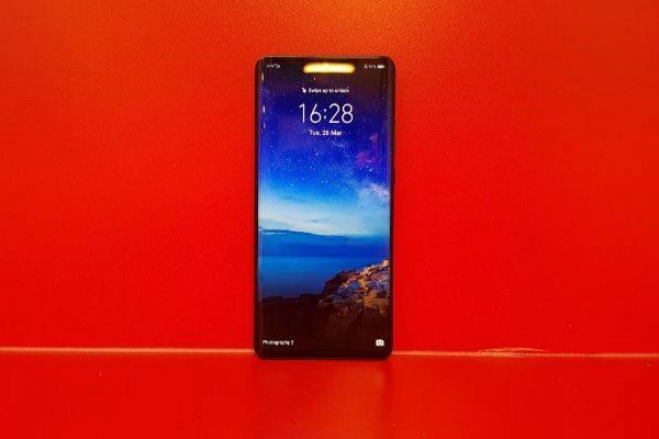 Huawei P30 Pro, un teléfono con una cámara que ve mejor que tú