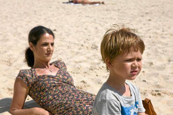 Una de las escenas de la película  'La profesora de parvulario', que se proyectará en la sección oficial del festival de cine femenino. E.M.