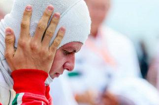 Schumacher y Ferrari: el hijo tras la senda del padre