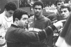 Muere Paco Garrido, el técnico que reunió en el Estudiantes a Russell y Pinone